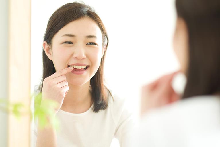 きれいな歯並びを諦めていませんか?